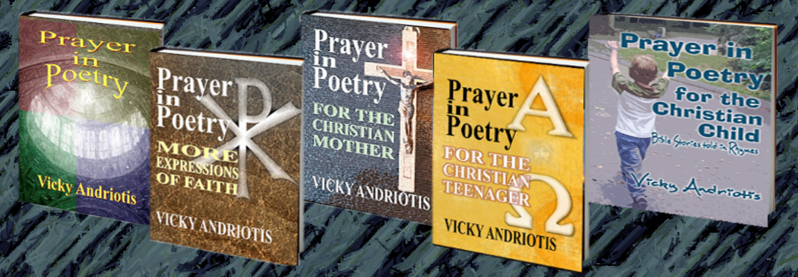 The Prayer in Poetry Book Series